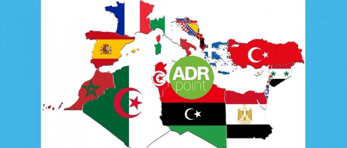 To ADR point στο Δίκτυο Διαμεσολαβητών των Μεσογειακών Χωρών