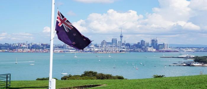 New Zealand joins ADR point cross border network with Ian Macduff
