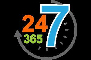 365 μέρες online!