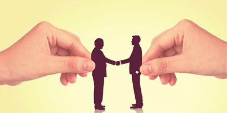 Συνδρομή σε Διαπραγματεύσεις