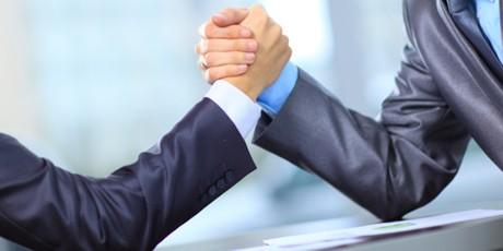 Ανάθεση Διαπραγματεύσεων
