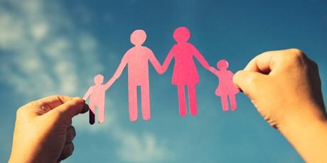 Οικογενειακές<br />Διαφορές